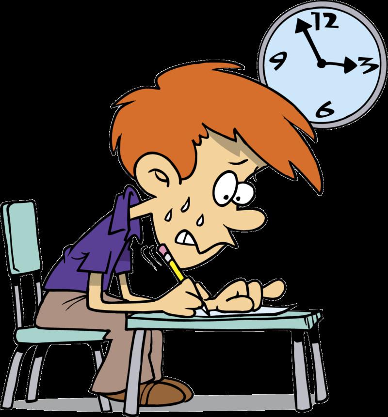 Как сдать экзамен в ГИБДД без волнения