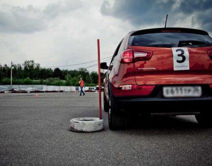 Как научиться чувствовать габариты своего автомобиля