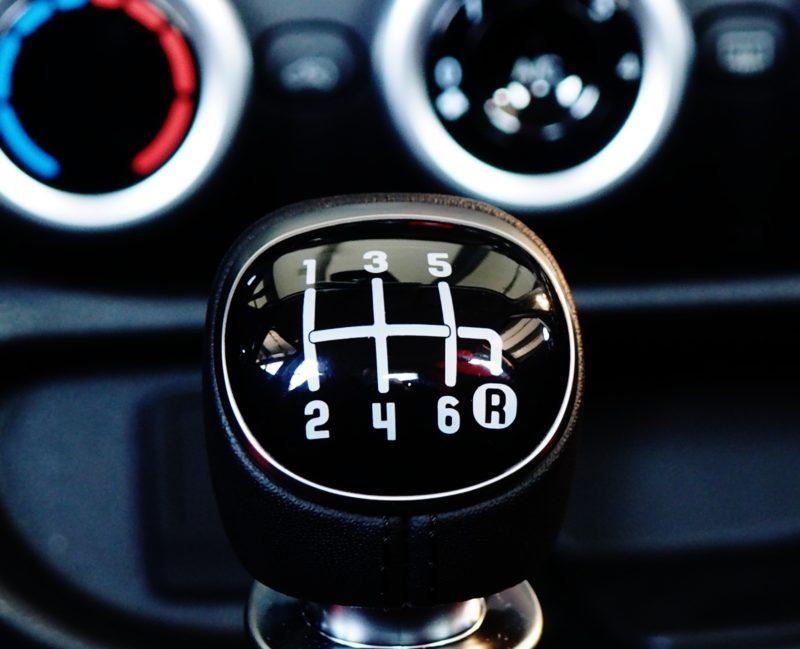 Как водить машину механика