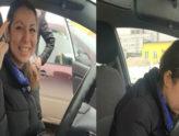 Экзамен по вождению в городе
