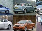 Какую машину выбрать начинающему водителю
