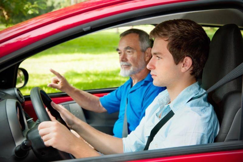 Как побороть страх перед вождением автомобиля новичку
