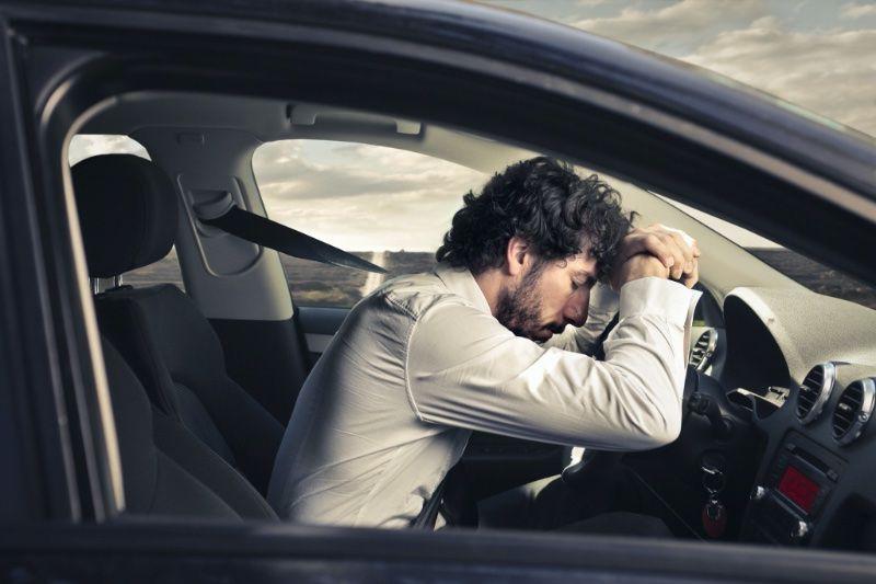 Как перебороть страх перед вождением автомобиля новичкам, а также после перерыва или ДТП