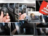 Обучение вождению автомобиля с АКПП